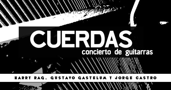 Cuerdos-Evento-Beckett