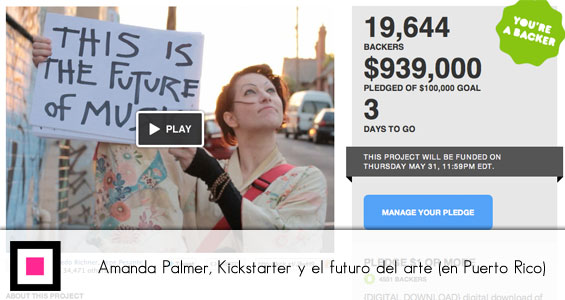 AmandaPalmer-Kickstarter