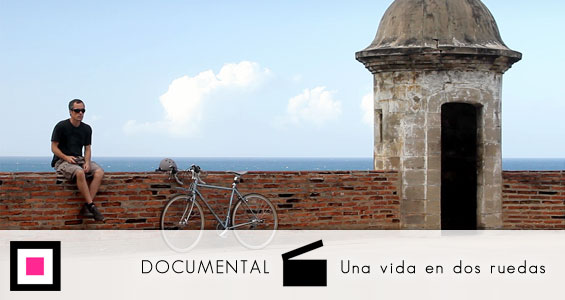 Documental-UnaVidaEnDosRuedas