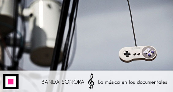 BANDASONORA-Documentales