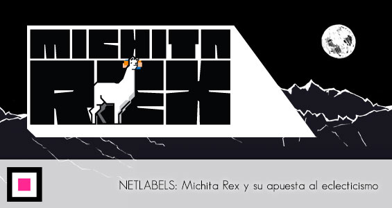 Netlabels-MichitaRex