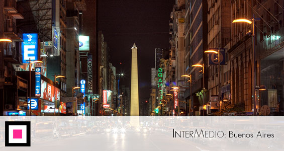 InterMedio: Buenos Aires
