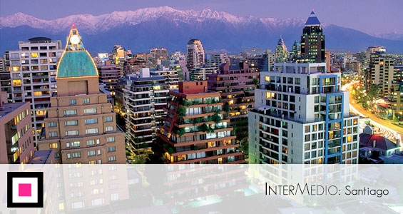 InterMedio: Santiago