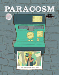 Paracosm-200